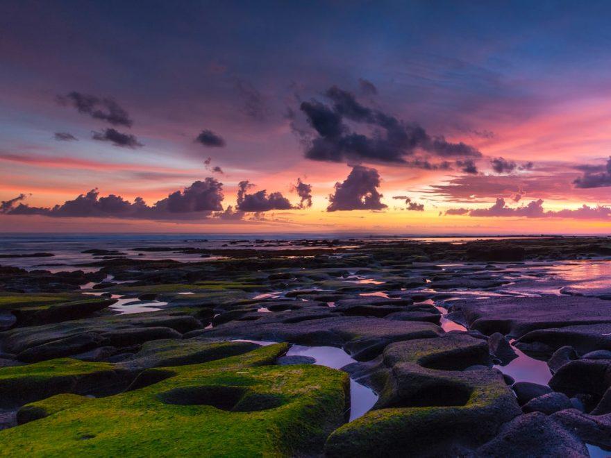 una terra incredibile l'indonesia
